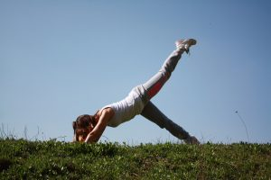 Ochtend-yoga 1 @ Buggenhout | Vlaanderen | België